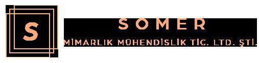 SOMER MİMARLIK MÜHENDİSLİK Logo